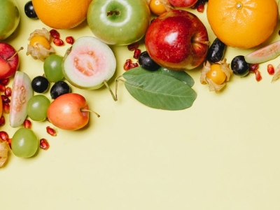 cocina de aprovechamiento - fruta