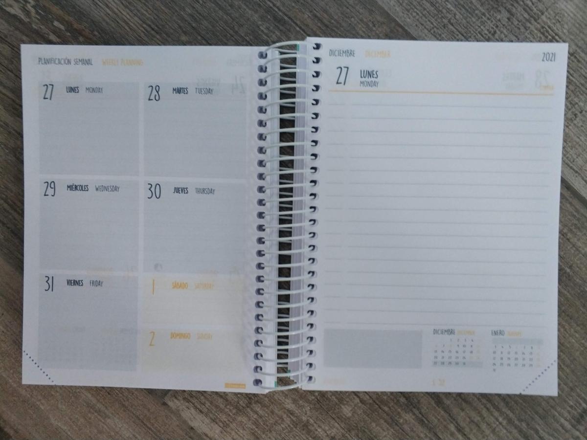 3 trucos para optimizar la agenda