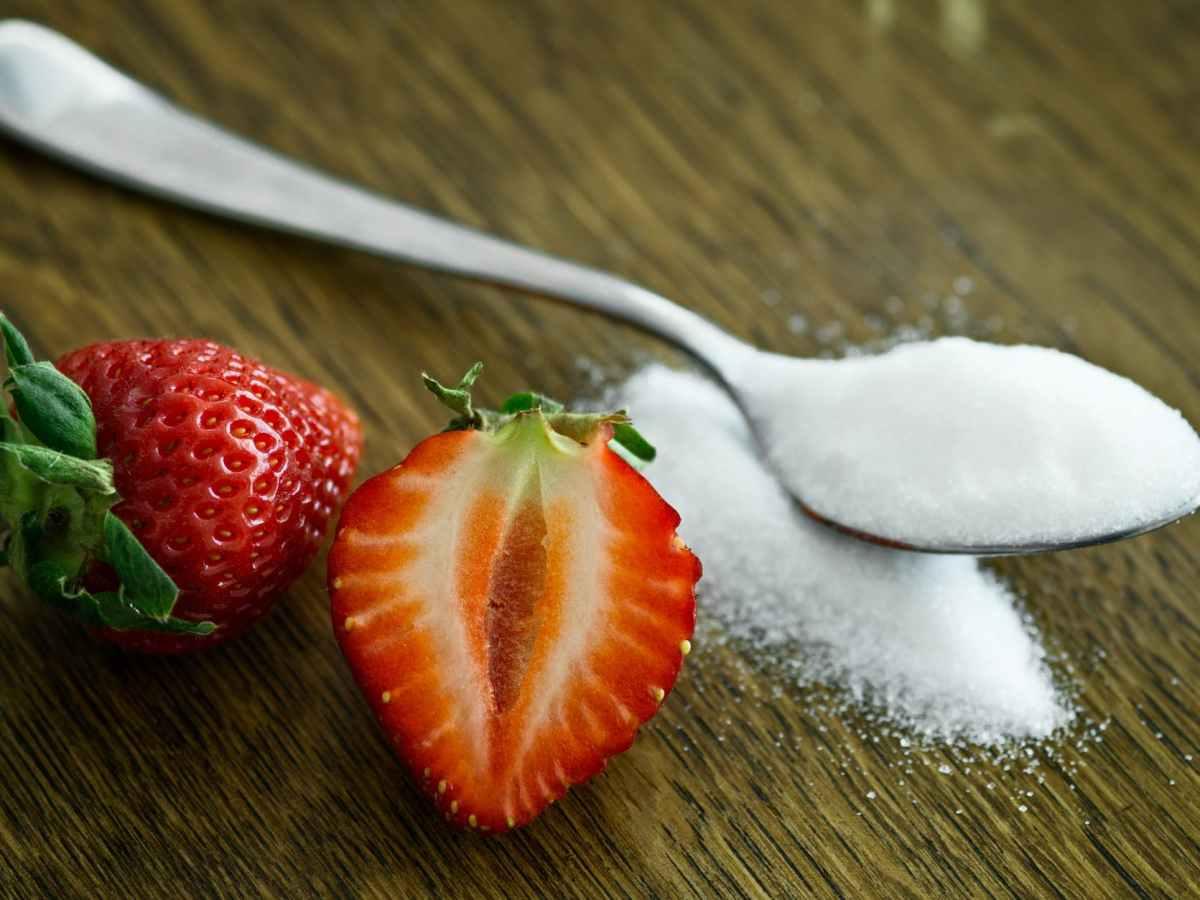 cómo distinguir el azúcar bueno del azúcar malo
